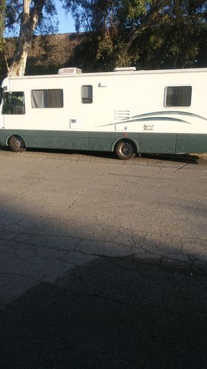 2001 national surfside for Sale in Ontario, CA