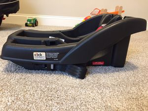Graco Click Connect 35 LX Car Seat Base for Sale in Garner, NC