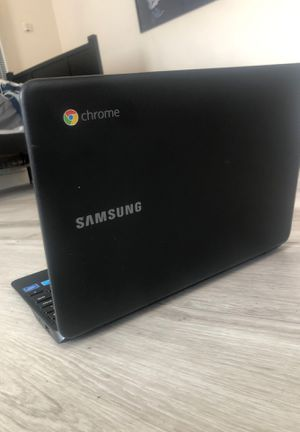 Samsung chromebook for Sale in Irvine, CA