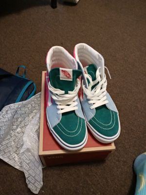 Vans size 9 for Sale in Baltimore, MD