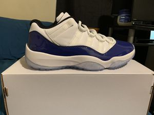 Concord 11 (ALL SIZES AVAILABLE) for Sale in Winston-Salem, NC