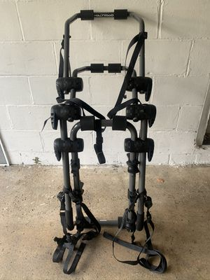 New! Bike rack (3) for SUV/Minivan for Sale in Pittsburgh, PA