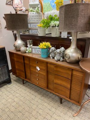 MCM Dresser for Sale in Cary, NC
