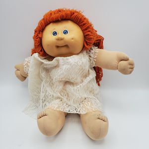Cabbage Patch Kids doll vintage 1985 for Sale in Spring Hill, FL