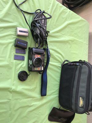Sony Digital Camera for Sale in Menifee, CA