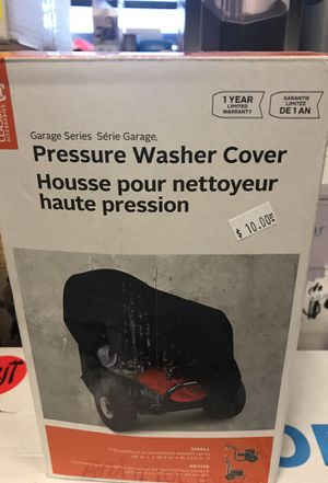 Pressure washer cover for Sale in Las Vegas, NV