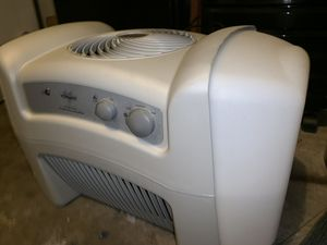 Vorando whole room humidifier excellent condition like me for Sale in Las Vegas, NV
