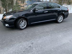 2012 Lexus ES 350 for Sale in Simsbury, CT