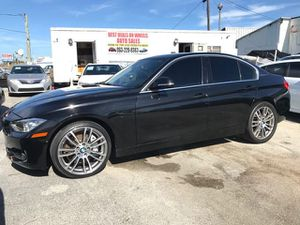 2014 BMW 3 Series for Sale in Winter Haven, FL
