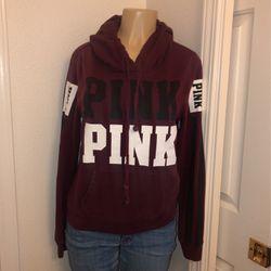 Women's Pink Sweater Size Medium for Sale in Visalia,  CA