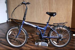 Folding bike for Sale in New York, NY