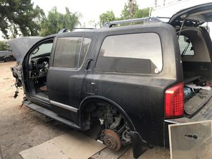 Infiniti QX56 parting out for Sale in Corona, CA