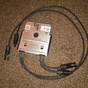 SolarEdge P320W Optimizer, New for Sale in Fresno, CA