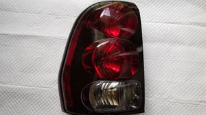 Chevy trailblazer, tail lights , fan Clutch Behr, and some parts for Sale in Glendale, CA