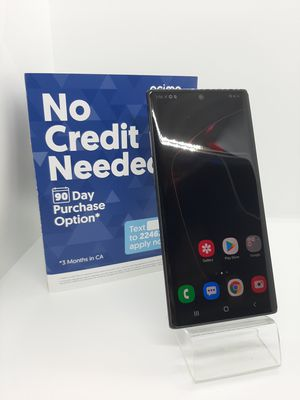 Samsung Galaxy Note 10+ 256gb AT&T/CRICKET for Sale in Irving, TX