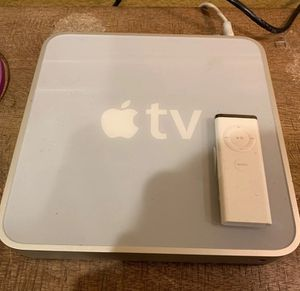 Apple TV 1st Gen for Sale in Silver Spring, MD