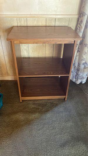Book case for Sale in Bartlesville, OK