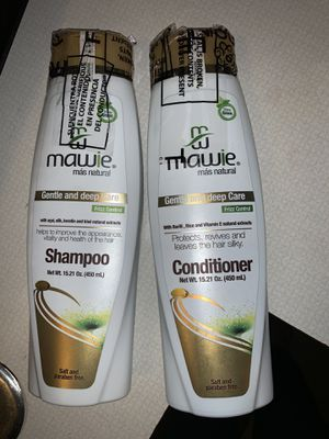 Shampoo and conditioner for Sale in Wetumpka, AL