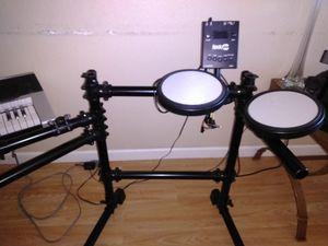 ROCK jam electric drum set for Sale in Queen Creek, AZ