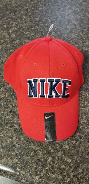 **New** Nike Hat / Will trade for Womens for Sale in Duncanville, TX