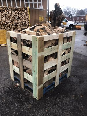 Firewood scraps for Sale in Lyons, IL
