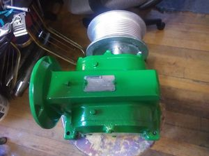 Reliance XL gear motor for Sale in Port Orchard, WA