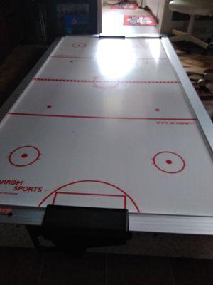 Pro size air hockey table for Sale in Hazel Park, MI