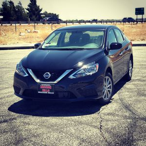 Nissan Sentra sv for Sale in Palmdale, CA
