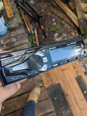 Dual car stereo for Sale in MAGNOLIA SQUARE, FL
