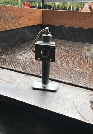 Trailer jack for Sale in Renton, WA