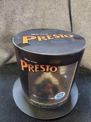 """FUNKO: PRESTO (DISNEY/PIXAR) """"ALEC AZAM"""" (FUNKO-SHOP EXCL) for Sale in Blue Bell, PA"""