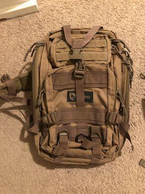 Drago Y-strap backpack for Sale in Miami, FL