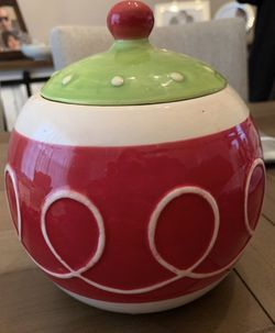 Cookie jar for Sale in Frederick,  MD