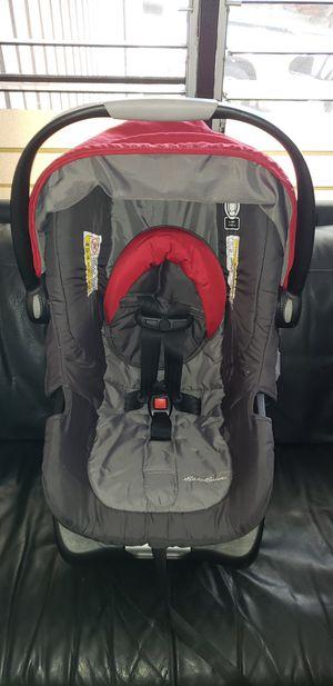 Eddie Bauer Travel/Car seat and Stroller Set for Sale in Waipahu, HI