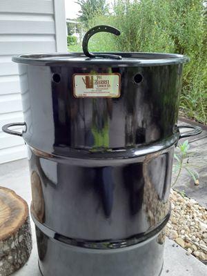 Bbq smoker/grill for Sale in Oviedo, FL