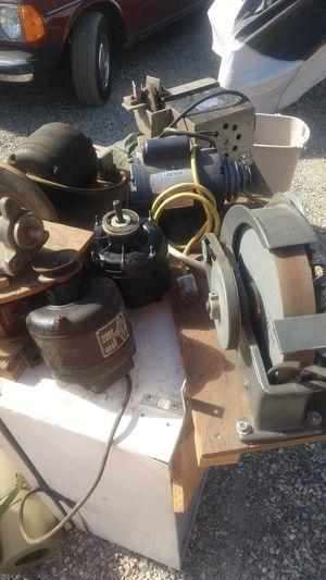 Electric motors for Sale in Wenatchee, WA