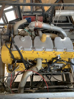 Cat engine for Sale in Las Vegas, NV