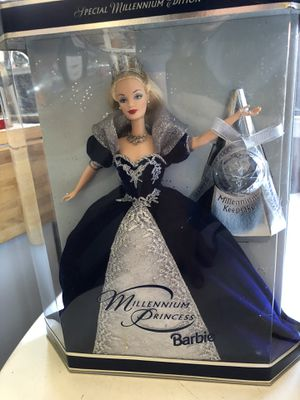 Millennium Princess Barbie for Sale in San Mateo, CA