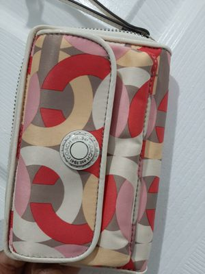 Coach small wallet/wristlet for Sale in Fort Washington, MD