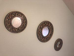 Mirror Decor for Sale in Winter Garden, FL