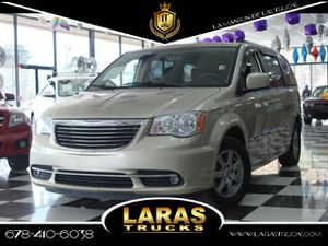2011 Chrysler Town & Country for Sale in Chamblee, GA