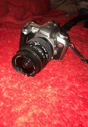 Nikon N75 Camera for Sale in Crofton, MD