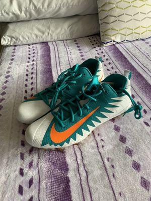 Nike Cleats Shoes Mens Size 12.5 for Sale in Hayward, CA