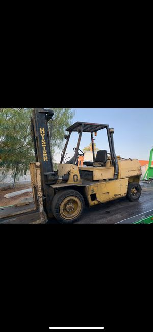 Hyster forklift for Sale in Alhambra, CA