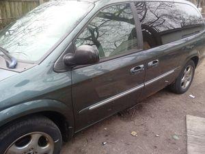 Dodge Grand Caravan for Sale in Columbus, OH