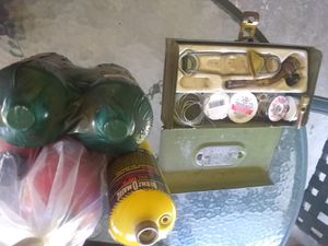 Soldering iron and propane for Sale in Santa Ana, CA