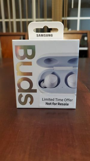Samsung Buds for Sale in Germantown, MD
