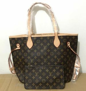 Louis Vuitton woman bang and handbag for Sale in Orlando, FL