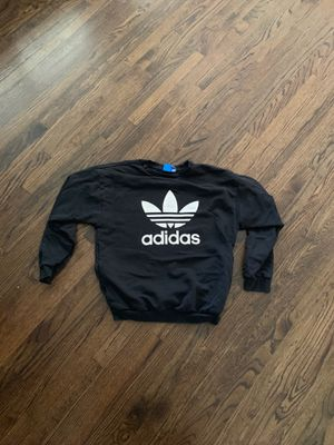 Adidas sweater small for Sale in West Covina, CA