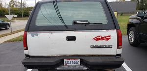 1993 Chevy blazer for Sale in Middletown, OH